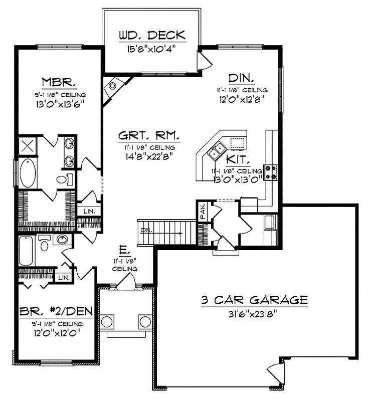 363 Best Home Ideas Images On Pinterest