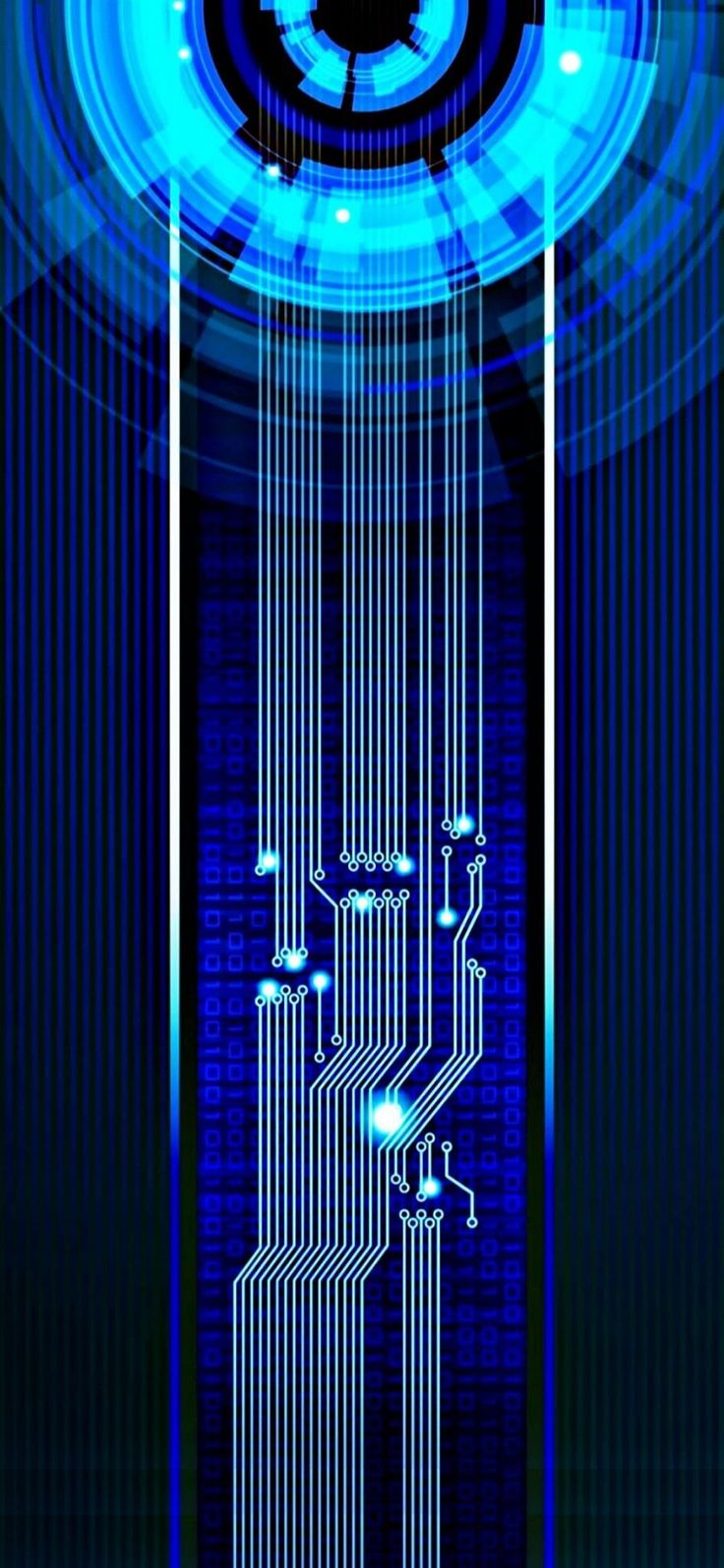 Punch Hole Wallpapers Galaxy S20, S20+, S20 Ultra in 2020