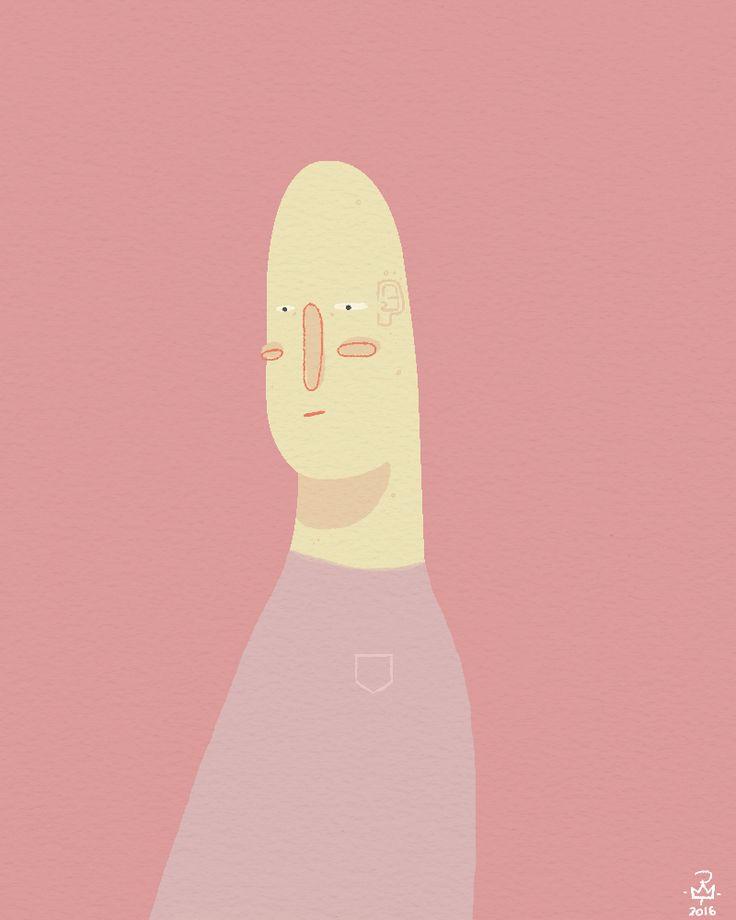 Surprise Hair - Mathias Pape
