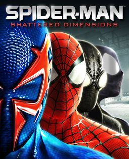 Spider-Man: Shattered Dimensions PC Game Full Version Free Download