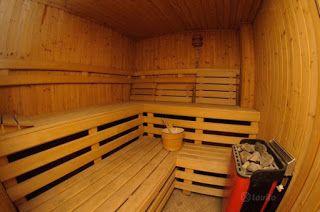 Co powiesz na relaks w saunie? Dla nas to prawdziwa bomba! Na #blogu http://rusztylekstudencie.blogspot.com/ znajdziesz 5 różnych sposobów na wyluzowanie. A jaki jest Twój numer 1? #wyluzowana5 #bydgoszcz #rusztyłek #student #relaks