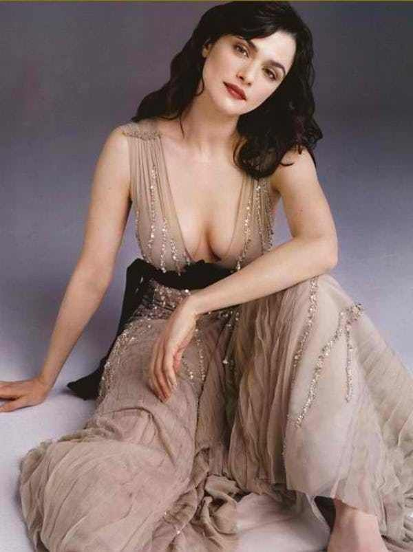 Rachel Weisz's Date Stood ... is listed (or ranked) 4 on the list The 23 Hottest Rachel Weisz Photos of All Time