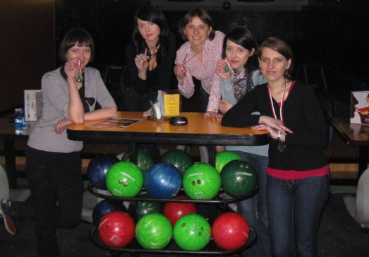 #bowling #thebestteamever #PPR #2009