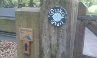 Plym Valley & Drake's Trail