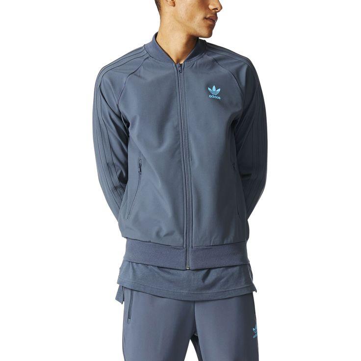 Ανδρικά Ρουχα - Sportswear… adidas SUPERSTAR TRACK JACKET… - http://men.bybrand.gr/%ce%b1%ce%bd%ce%b4%cf%81%ce%b9%ce%ba%ce%ac-%cf%81%ce%bf%cf%85%cf%87%ce%b1-sportswear-adidas-superstar-track-jacket-3/