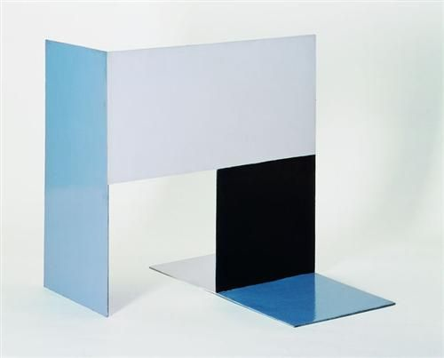 Spatial Composition II - Katarzyna Kobro