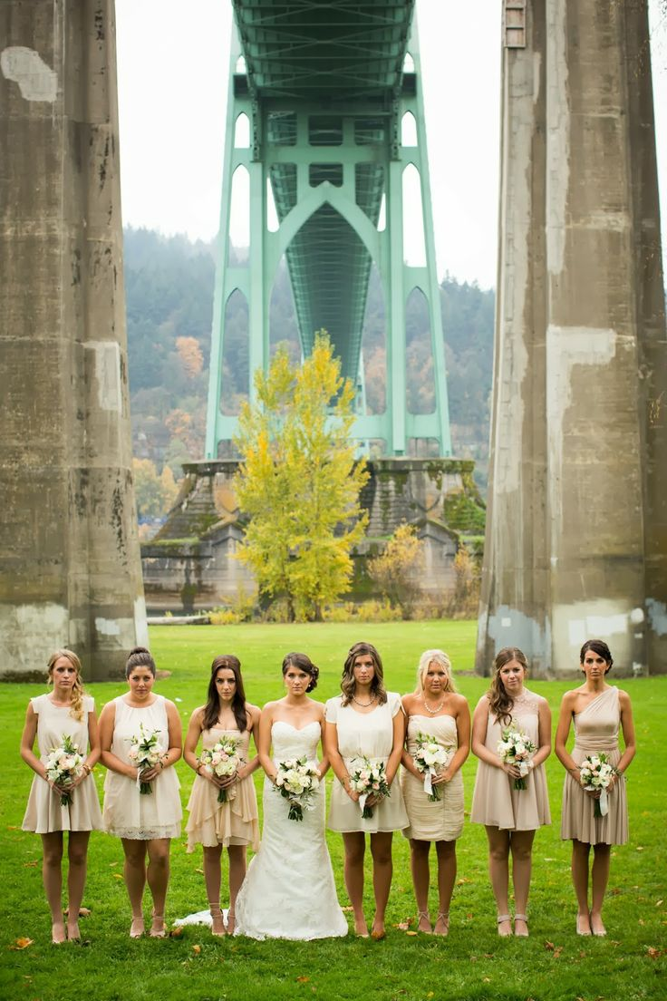 Our wedding by annalynnegger 55 weddings ideas to for Wedding dresses in portland oregon