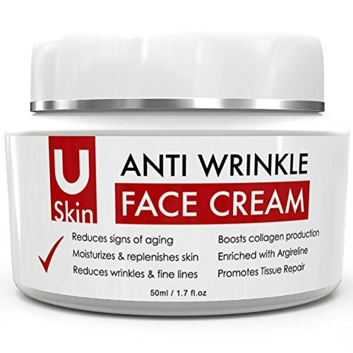 uSkin Care POWERFUL Age-Defying Anti-Wrinkle Cream with Matrixyl 3000 - Clinic Strength - Reduces Signs Of Agei No description (Barcode EAN = 0700461560135). http://www.comparestoreprices.co.uk/december-2016-6/uskin-care-powerful-age-defying-anti-wrinkle-cream-with-matrixyl-3000--clinic-strength--reduces-signs-of-agei.asp
