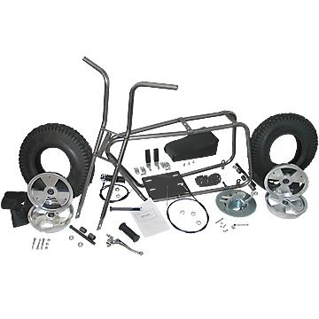 Azusa Mini Bike Kit | AZ3540 | AZ3540 Azusa 3540 | BMI Karts and Motorocycle Parts