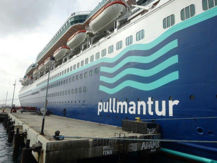 Pullmantur .. monarch cruise al caribe y antillas por 7 días