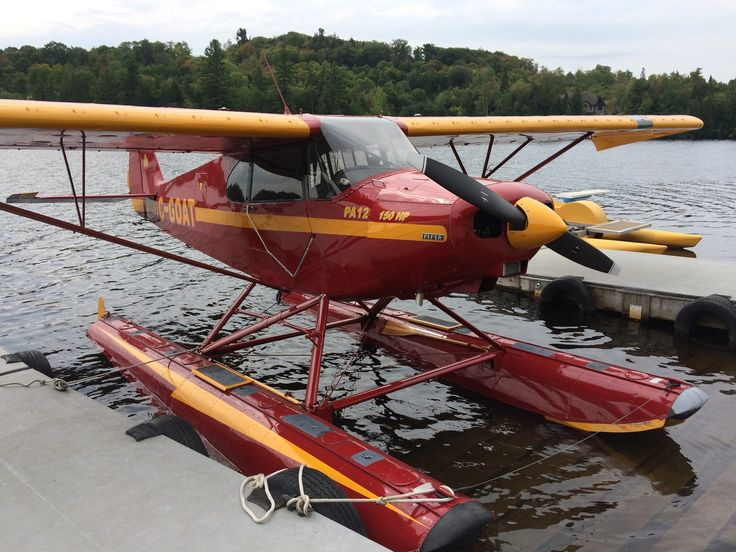 1946 Piper PA12 for sale in StSulpice, QC Canada => www