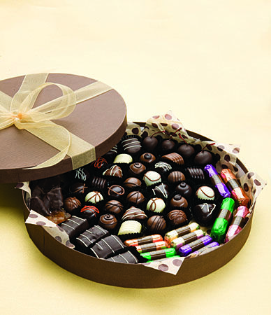 Cape Town Chocolate and Truffles   Chocolates by Tomes