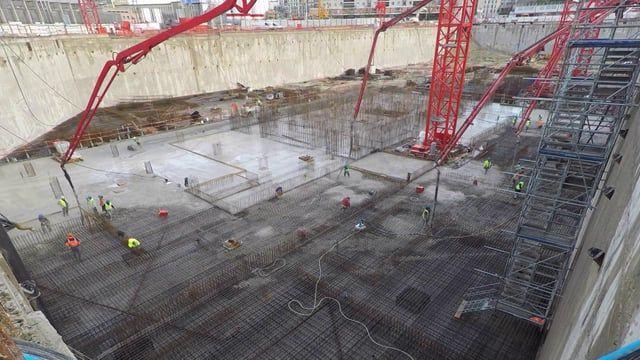 1000 ideas about dalle de beton on pinterest dalle beton dalle en beton a - Epaisseur d une dalle beton ...