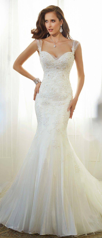 les plus belles robes de mariée 137 et plus encore sur www.robe2mariage.eu