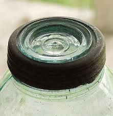 Image result for old rusted bottle tops