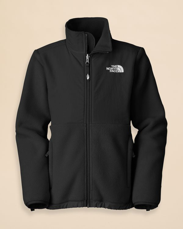 The North Face Girls' Denali Jacket - Sizes Xxs-xl