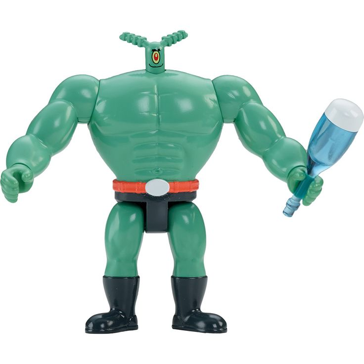 Boneco Bob Esponja o Filme Plankton - - Submarino.com