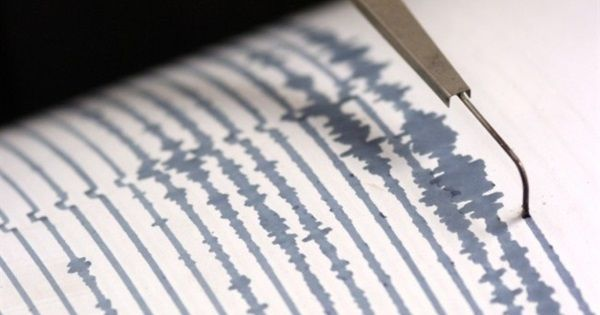 Reportan sismo de magnitud 5.8 en Salina Cruz Oaxaca - INFO7 Noticias