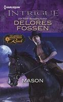Mason by Delores Fossen - FictionDB
