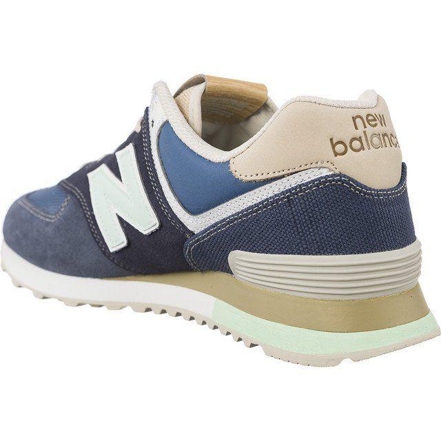 Sportowe Meskie Newbalance New Balance Ml574bsl New Balance Shoes Sneakers