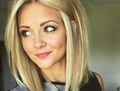 Pics of Outstanding Straight Short Hairstyles for Ladies