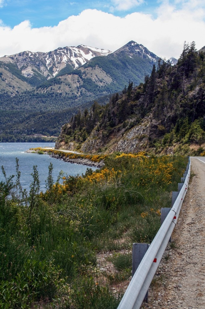 Ruta Siete Lagos, Bariloche, Argentina