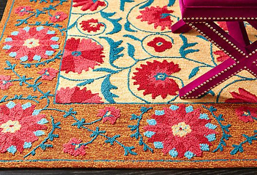 1000 Images About Printed Suzani Ikat On Pinterest
