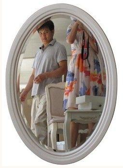 Белое зеркало Art. ST9233 - mebel-it Rusinterer.ru Интернет-магазин город Москва. Купить Мебель из Италии в Москве розничная продажа изысканных предметов мебели для городских и загородных интерьеров. Качество, проверенное временем