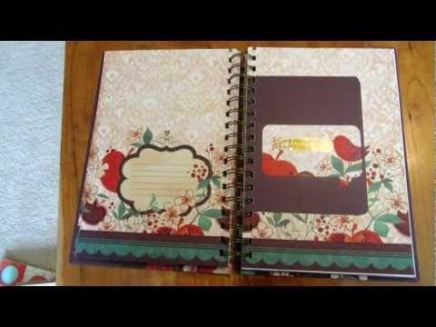 MY DIY Smash Book / Junk Journal : Part 2
