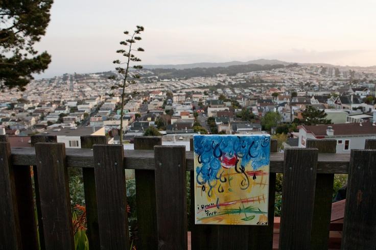 Dumping Bodies in San Francisco
