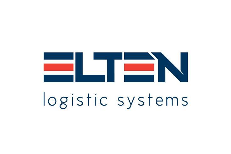 Elten Logistic Systems | Logo design | Pach Design Communicatie