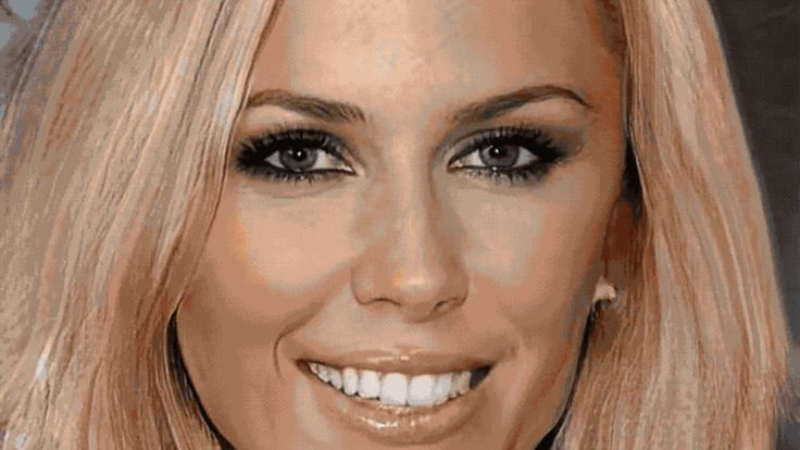 awesome Fake Celebrities Created By A Neural Network Look Terrifyingly Real
