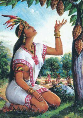 Vestuario De Los Aztecas | en 1400 los aztecas dominaron a los mayas