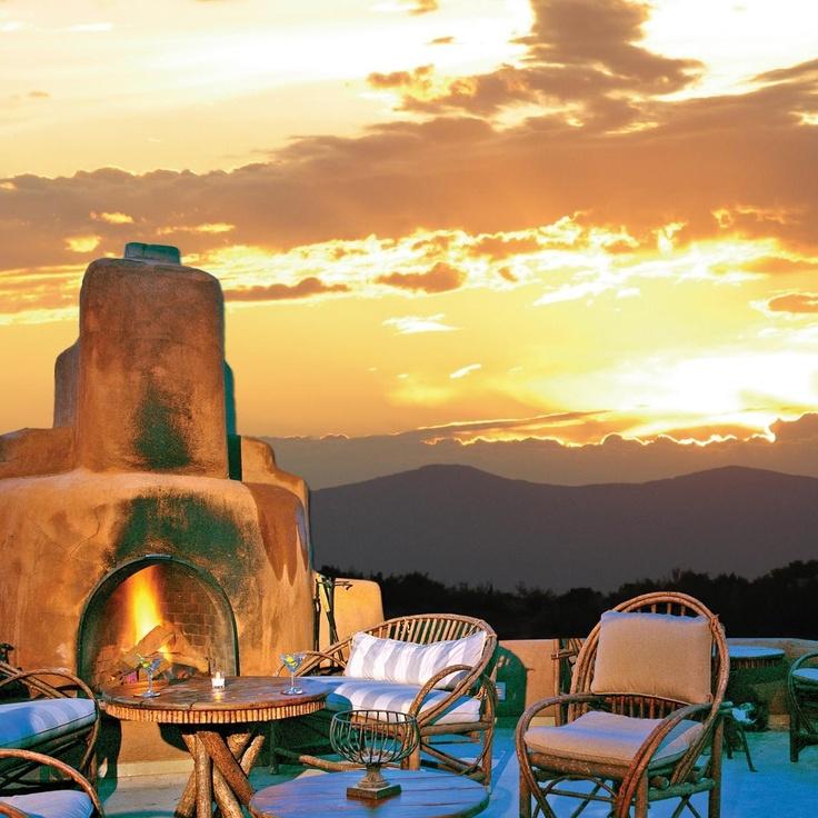 Santa Fe, New Mexico - Best of the Road