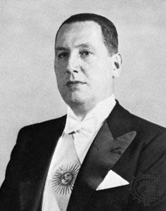 Juan Peron, in full Juan Domingo Perón (born Oct. 8, 1895, Lobos, Buenos Aires provincia, Argentina—died July 1, 1974, Buenos Aires), army colonel who became president of Argentina (1946–52, 1952–55, 1973–74) and was founder and leader of the Peronist movement.