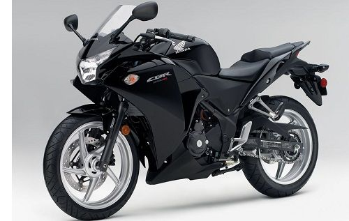 Top 10 Best Sports Bikes In India 2015