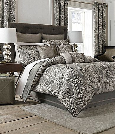 bedding banner home comforter comforters dillards clearance c living collections southern