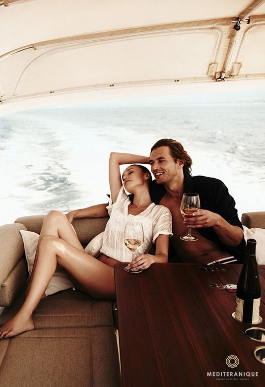 Do you know someone who deserves a break like this for Valentine's Day. Romantic yacht trips for Valentine's gifts.