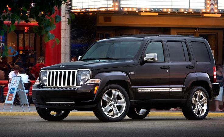 jeep liberty 2012. another beautiful jeep :)