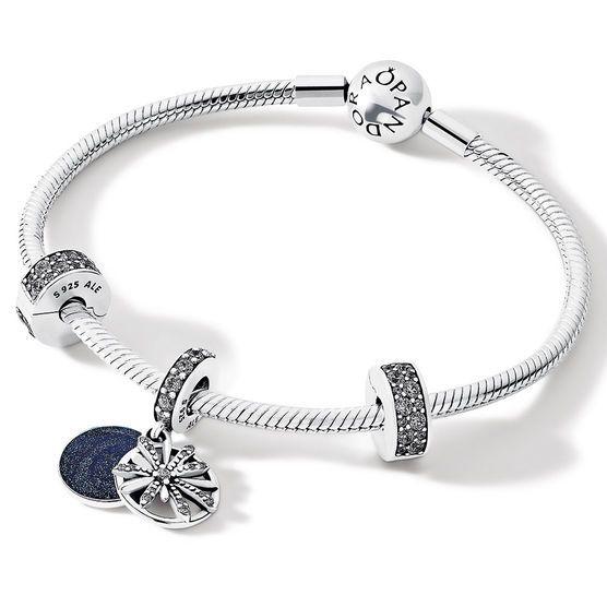 93a058c25 PANDORA Dazzling Wishes Bracelet Gift Set in 2019 | ...My Pandora ...