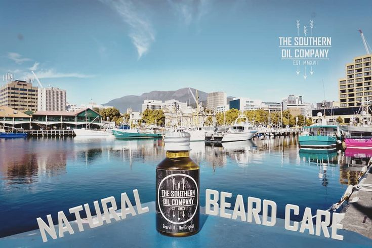 Strengthen and soften your beard with our beard oils and balms. Stop that…""