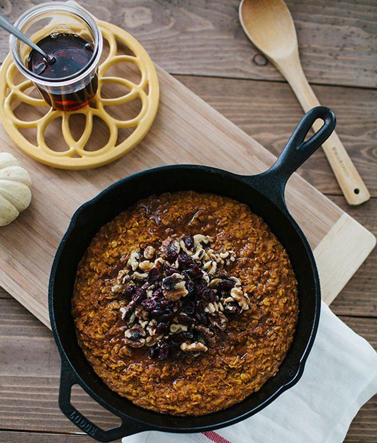 Вкусные и полезные десерты: Тыквенный пирог с апельсином и морковное печенье