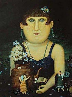 Vladimir Lubarov Russian Artist