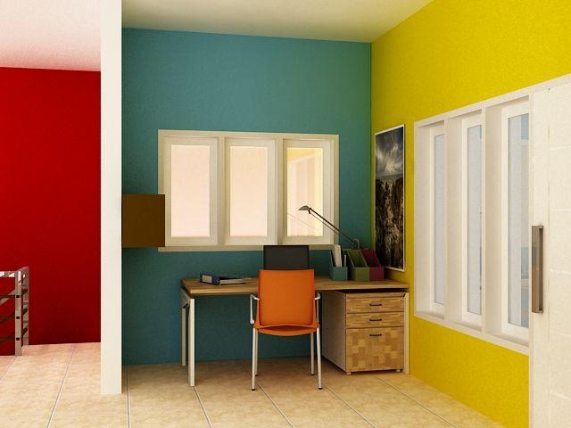 biaya desain interior rumah