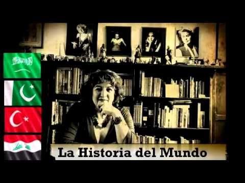 Diana Uribe - Historia del Medio Oriente - Cap. 19 (La Paz de Taef - Acu...