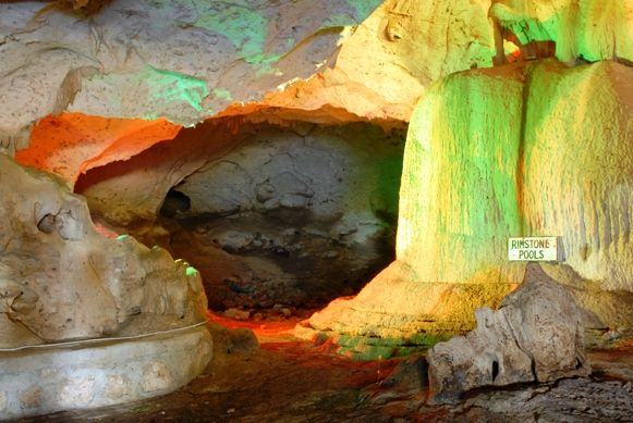 Montego Bay to do: Green Grotto Caves