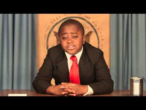 The Story of Martin Luther King Jr. by @iamkidpresident #inspiration