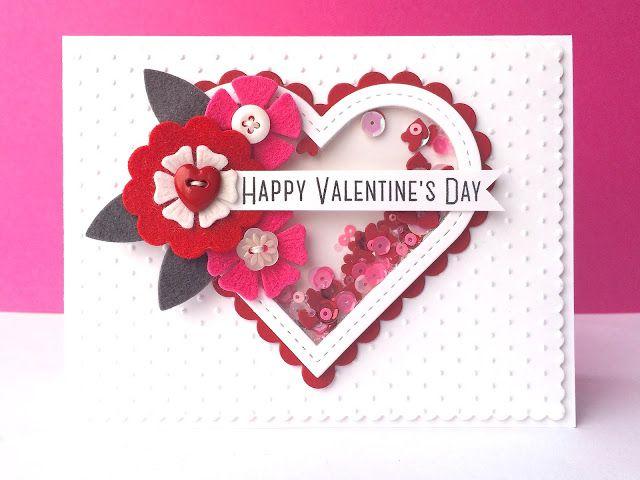 218 best cards valentines love images on Pinterest | Valentine ...