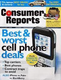 Consumer reports subscription deals