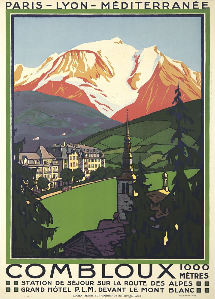 910 best je m 39 affiche a la montagne images on pinterest posters travel posters and trips. Black Bedroom Furniture Sets. Home Design Ideas